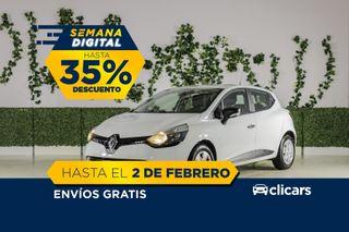 Renault Clio Business Energy dCi90 S&S Ecoleader