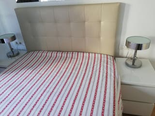 Canapé Ikea abatible