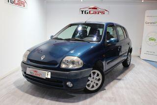 Renault Clio 2001
