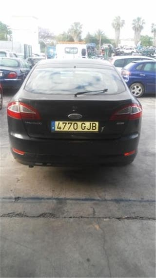DESPIECE FORD MONDEO 2009