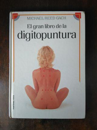 El gran libro de la digitopuntura