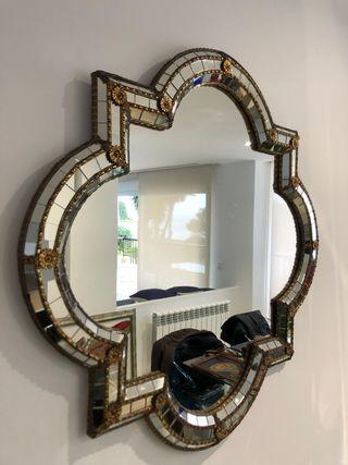Precioso Espejo veneciano