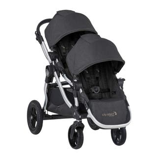 Carro silla doble o gemelar City Select
