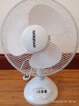 Desk / Table Fan