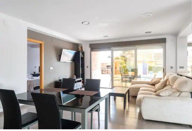 Casa en alquiler en pueblo acantilado! (Alcaucín, Málaga)
