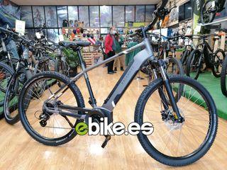 E-bike Rígida para montaña - Bicicleta eléctrica
