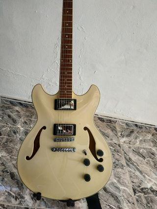 Ibanez AS73 Guitarra eléctrica semi hollow