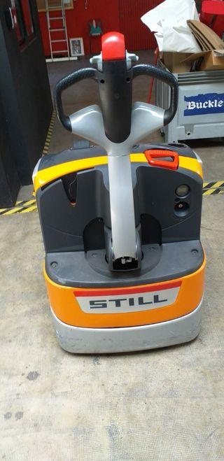 transpaleta electrica EXU 18-Still