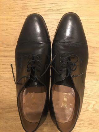Zapatos Yanko talla 45