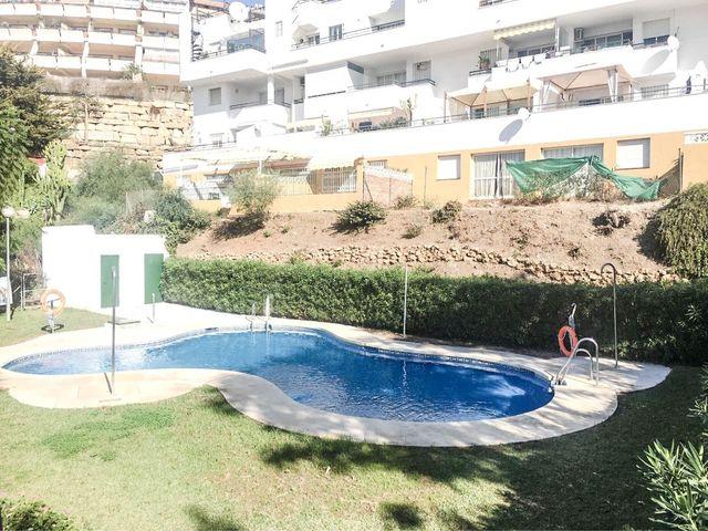 Piso en alquiler (Alcaucín, Málaga)