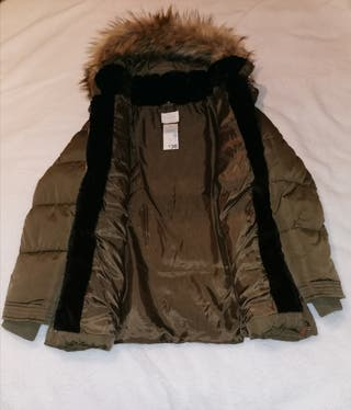 Womens Coat (Small)