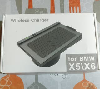 wireles charger BMW X5 X6