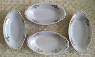 Rabanera porcelana china