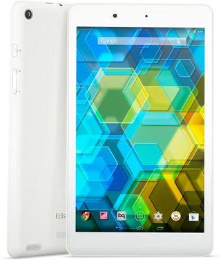 Tablet Bq Edison 3 Mini Precintada Empresa Factura