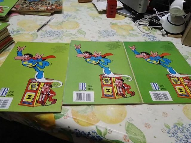 tres superlópez 13 €