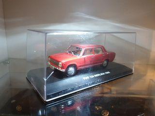 Fiat Seat 124 1/43 Edison Giocattoli