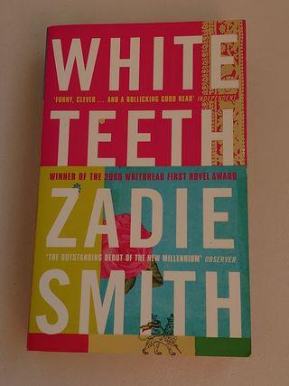 White Teeth / Zadie Smith