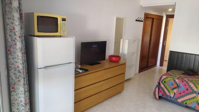 Piso en alquiler (Comares, Málaga)