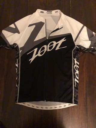 Maillot ZOOT ciclismo.