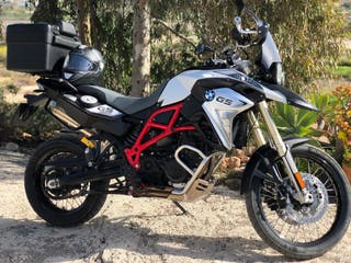 Bmw f 800 GS IMPECABLE