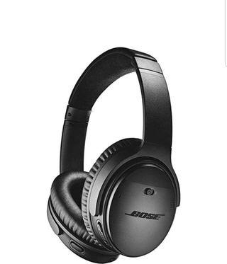 Bose QC35 11 Quite Comfort Bluetooth Headphone