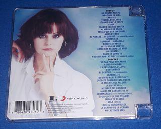 ROCIO DÚRCAL DOBLE CD NUEVO
