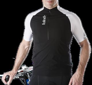 Maillot ciclista Fulride SL 84.10