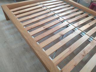 cama tipo japonesa