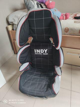 silla de niños para coche Isofix