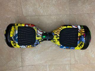 Hoverboard iwatboard i6