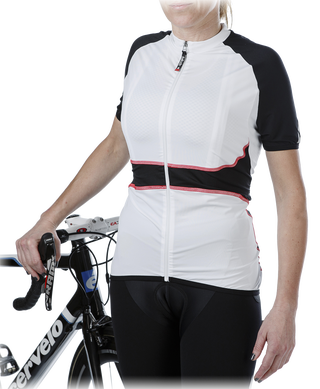Maillot ciclismo chica Fulride 23.10