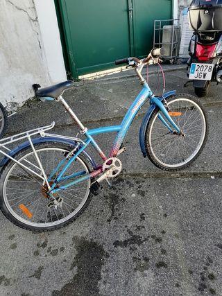 "bici 24"""