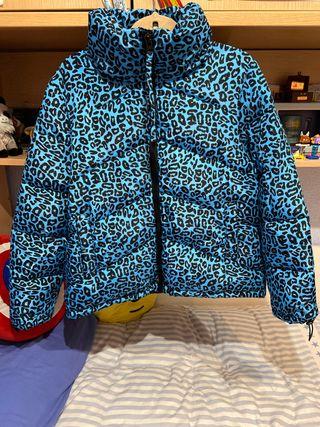 Abrigo kling talla XL