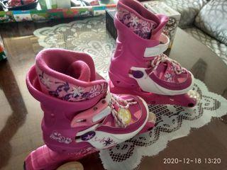 patines aprendizaje infantil oferta OFERTÓN