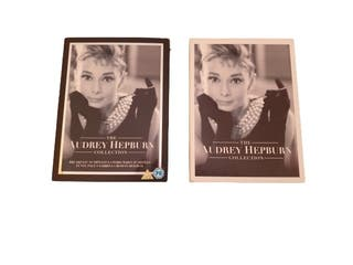 Colección películas Audrey Hepburn Inglés