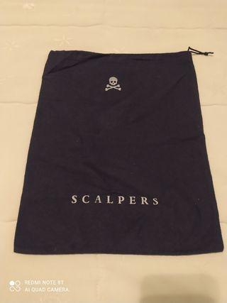 Bolsa tela Scalpers NUEVA