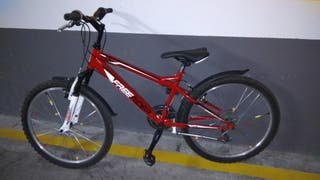 """Bicicleta de 24"""""""