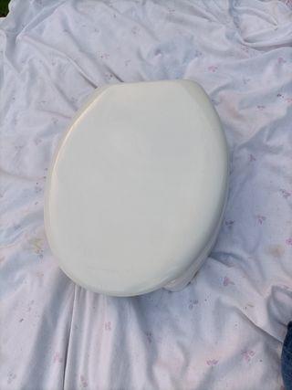 Adaptador de inodoro