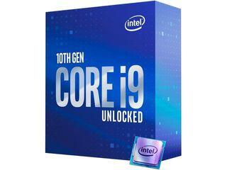 procesador I9 10850K