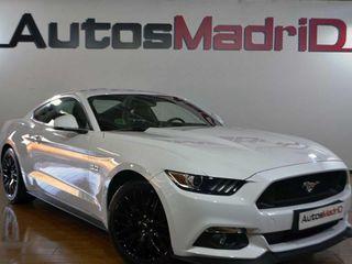 Ford Mustang 5.0 Ti-VCT V8 418cv Mustang GT (Fastsb.)