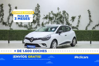 Renault Clio Business Energy dCi 55kW (75CV)