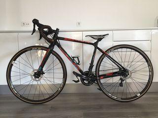 Bicicleta ciclocross Liv Brava 2016