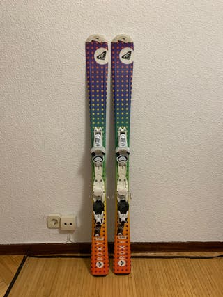 Esquís ROXY nuevos