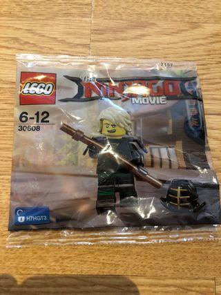 Lego Ninjago Movie polybag 30608