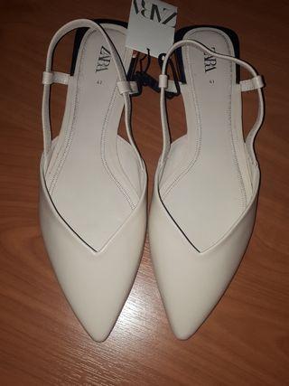 Se venden sandalias mujer