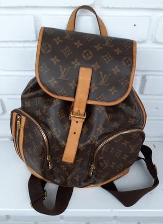 Mochila Louis Vuitton Bosphore Backpack