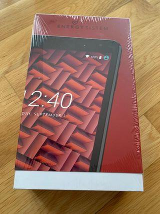 """Tablet Energy 8"""" Max 3 Nueva"""