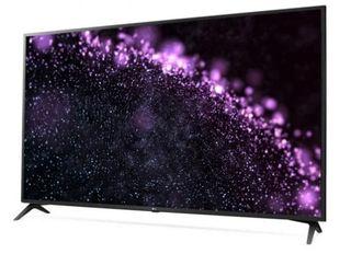 TV LG 43'' Smart Tv Led Ultra HD 4k con soporte