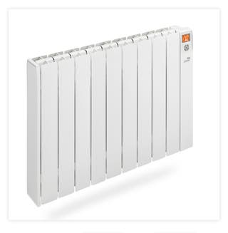 radiador, emisor térmico eléctrico Cointra