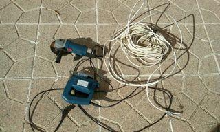Técnico electrónico-electricista SOLIDARIO